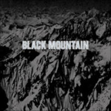 Black Mountain - CD Audio di Black Mountain