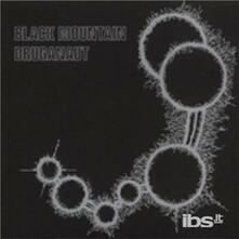 Druganaut - CD Audio di Black Mountain