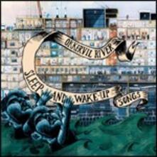 Sleep & Wake-up Songs - CD Audio di Okkervil River