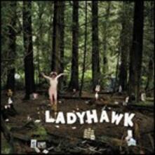 Ladyhawk - CD Audio di Ladyhawk