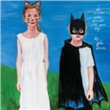 I Can Wonder What You Did with Your Day - CD Audio di Julie Doiron
