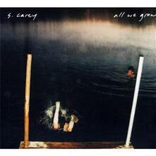 All We Grow - CD Audio di Sean Carey