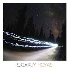 Hoyas - CD Audio di S. Carey