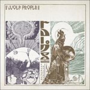 Ruins - Vinile LP di Wolf People