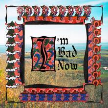 I'm Bad Now - CD Audio di Nap Eyes