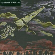 Those Who Tell the Truth Shall Die - CD Audio di Explosions in the Sky
