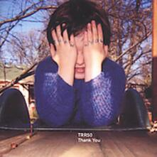 Thank You - CD Audio