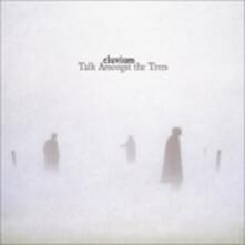 Talk Amongst the Trees - CD Audio di Eluvium