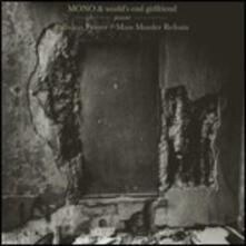 Palmless Prayer / Mass Murder Refrain - CD Audio di Mono,World's End Girlfriend