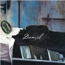 Distressed - CD Audio di Damsel