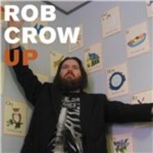 Up - CD Audio Singolo di Rob Crow