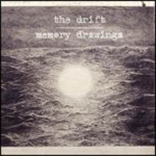 Memory Drawings - CD Audio di Drift