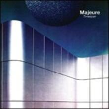 Timespan - CD Audio di Majeure
