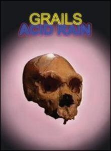 Grails. Acid Rain - DVD