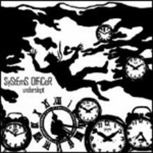 Underslept - CD Audio di Systems Officer