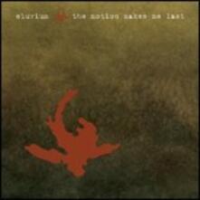 Motion Makes Me Last - CD Audio di Eluvium