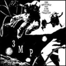 Inevitable Past Is the Future Forgotten - CD Audio di Three Mile Pilot