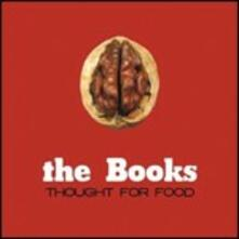 Thought for Food - CD Audio di Books