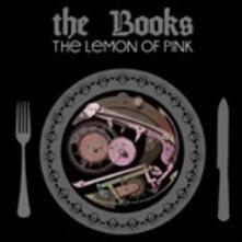 The Lemon of Pink - CD Audio di Books
