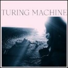 What Is the Meaning of What - CD Audio di Turing Machine