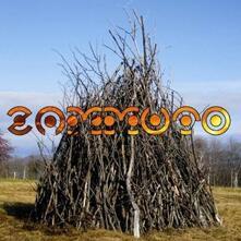 Zammuto - CD Audio di Zammuto
