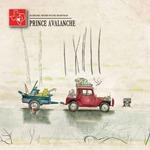 Cover CD Colonna sonora Prince Avalanche
