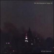 Disintegration Loops III (Remastered) - CD Audio di William Basinski
