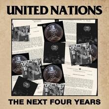 Next Four Years - CD Audio di United Nations