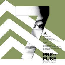 Rivington Não Rio - CD Audio di Prefuse 73