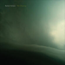 Clearing - CD Audio di Rachel Grimes