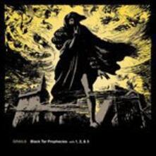 Black Tar Prophecies Vols. 1-2-3 (Reissue) - CD Audio di Grails