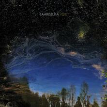Ground Our Sky - CD Audio di Saariselka