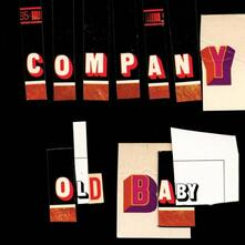 Old Baby - CD Audio di Company