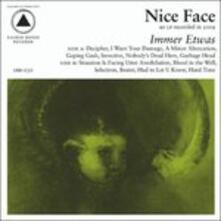 Immer Etwas - CD Audio di Nice Face