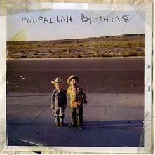 Nourallah Brothers - CD Audio di Nourallah Brothers