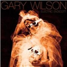 Electric Endicott - CD Audio di Gary Wilson
