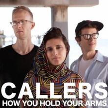 Life of Love - CD Audio di Callers