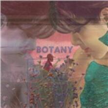 Feeling Today - CD Audio di Botany
