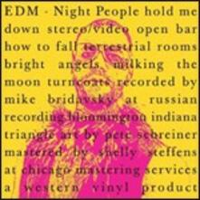 Night People - CD Audio di Edm