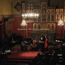Live at Sint-Elisabethkerk - CD Audio di Balmorhea