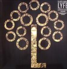Lyfe - CD Audio di Glass Ghost