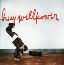 Pda - CD Audio di Hey Willpower