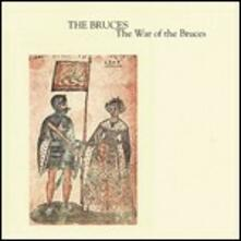 The War of the Bruces - CD Audio di Bruces