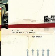 Fort Recovery - CD Audio di Centro-Matic