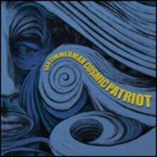 Cosmic Patriot - CD Audio di Dan Zimmerman