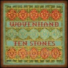 Ten Stones - CD Audio di Wovenhand