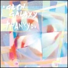 Thankyou - CD Audio di Glen Galaxy