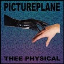Physical - CD Audio di Pictureplane