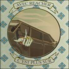 Avec Reacher C'Est Plussur - CD Audio di Geoff Reacher