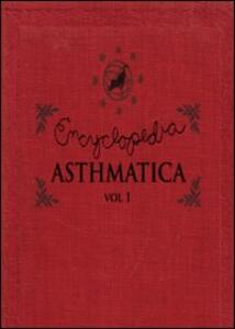 Encyclopedia Asthmatica. Vol. 1 - DVD